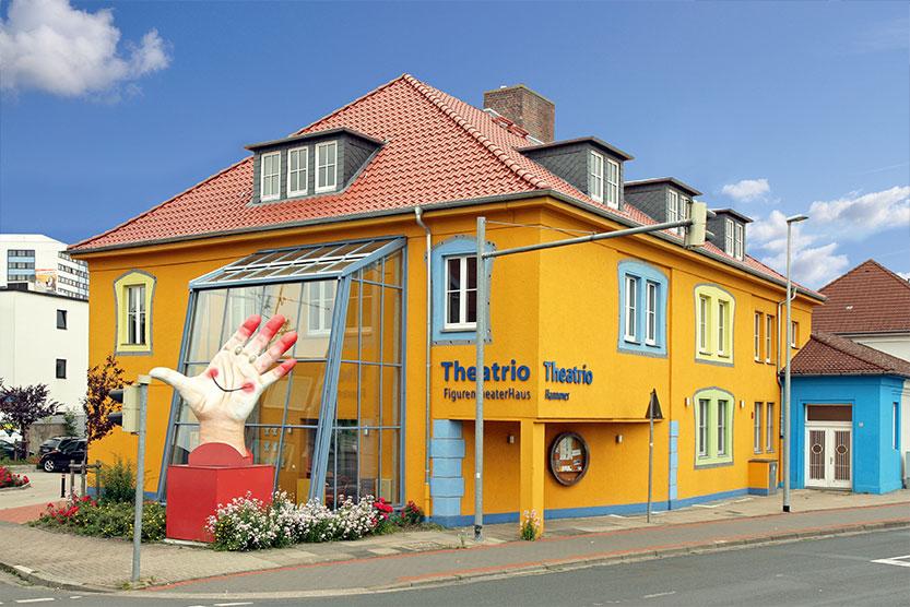 Theatrio Figurentheaterhaus Hannover